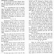 «Comment s'explique dans Bagot la belle victoire de M. Jean-Guy Cardinal»