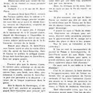 «Comment le ministre Alcide Courcy écrase le ministre René Saint-Pierre»