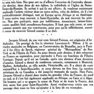 «Jacques Gérard»