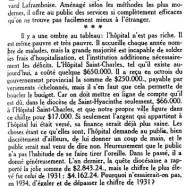 «L'Hôpital Saint-Charles»