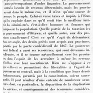 «L'honorable Maurice Duplessis à la conférence d'Ottawa»