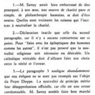 «Le Foyer Dieppe pour épileptiques»