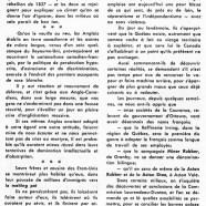 «Deux paradoxes dominent l'histoire des Canadiens-Français»
