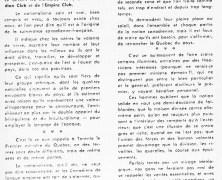«Les Canadiens-Anglais et leur part dans le séparatisme québécois»