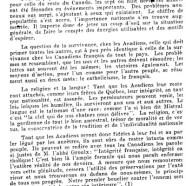 «Le Congrès de Pointe-de-l'Église»