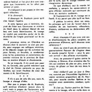 «L'autonomisme à l'actif de M. Jean Lesage»
