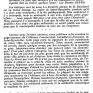 «Le bill de Saint-Hyacinthe»