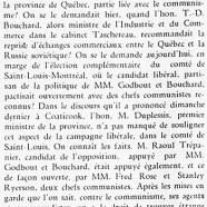 «Libéraux et communistes»