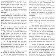 «La charité agissante vue par Paul VI»