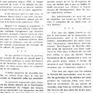 «Le Dr. Léo Benoit et son oeuvre, à la Commission scolaire de Saint-Hyacinthe»