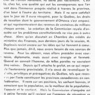 «Maurice Duplessis ne lâche pas»