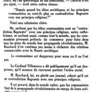 «Les principes communistes»