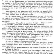 «Les fonctionnaires et le français»