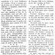 «Roger Fournier et le culte des naïfs»