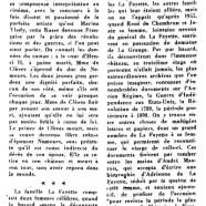 «Adrienne ou Mme de La Fayette»