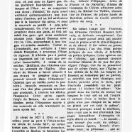 «Bossuet, orateur et écrivain»