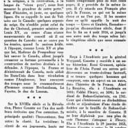 «L'historien Pierre Gaxotte à l'Académie française»