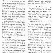 «Un document unique sur le fier poète Émile Nelligan»