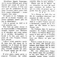 «D'Edgar Allan Poe à Brigitte Bardot»