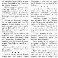 «François-Xavier Garneau, historien national»