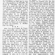 «Ce qu'était Paris, en l'an 1900»