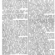 «Prix littéraires et langue française»