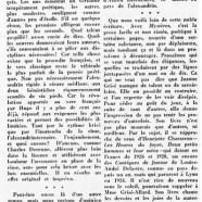 «Le dernier recueil de Jeanne-Grisé-Allard»