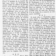 «De l'Acadien Pierre Douville à l'acteur Charles Coburn»