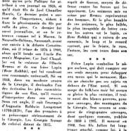 «Le journaliste Julian LaRose Harris»