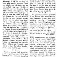 «Gérard d'Houville vient de mourir»
