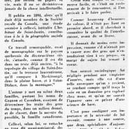 «Le sociologue Léon Gérin»