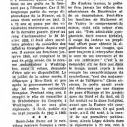 «Saint-John Perse, prix Nobel de littérature»
