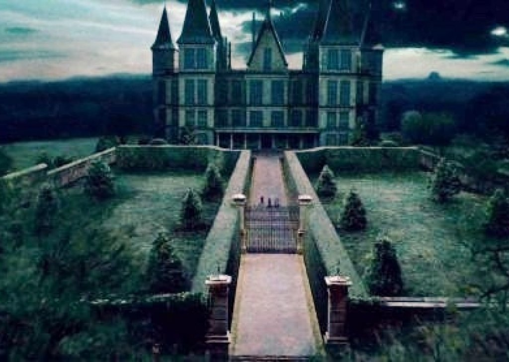 Malfoy Manor Audio Atmosphere