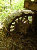 Ye olde woodland Kampfwagen
