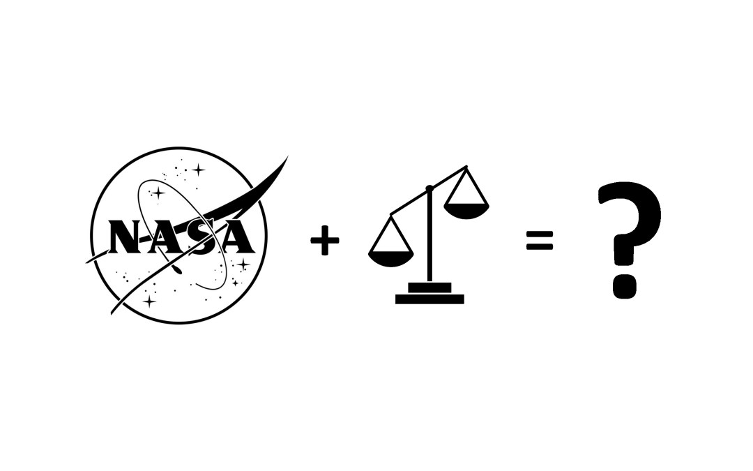 NASA, AI and the law – a conversation with Héloïse Vertadier