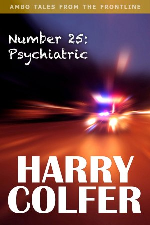25.Psychiatric