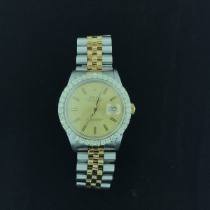 Harry Glinberg Watches - Rolex Datejust 36mm