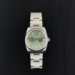 Harry Glinberg Watches - Rolex Oyster Perpetual