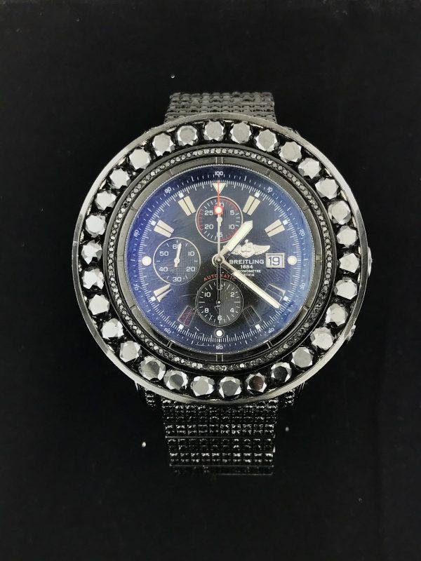 Harry Glinberg Watches - Breitling Super Avenger