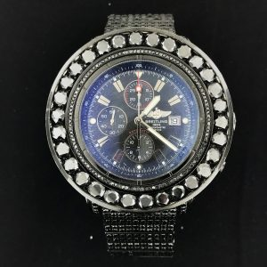 Harry Glinberg Watches - Breitling Super Avenger