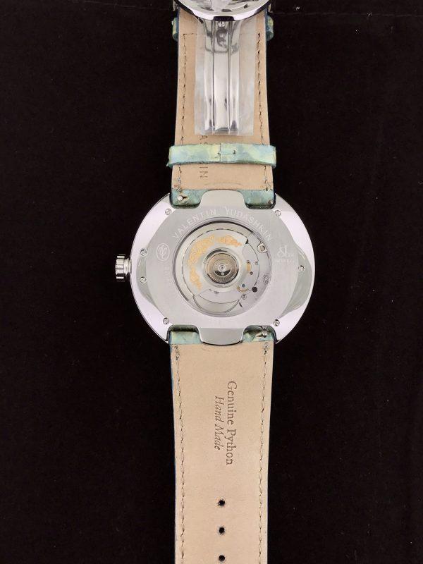 Harry Glinberg Watches - Jacob & Co. Valentin Yudashkin