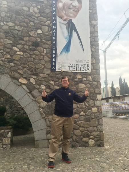 Mr H in Skopje (1)