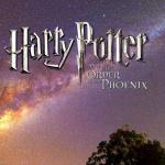 audiobook of Harry Potter and the Order of the Phoenix