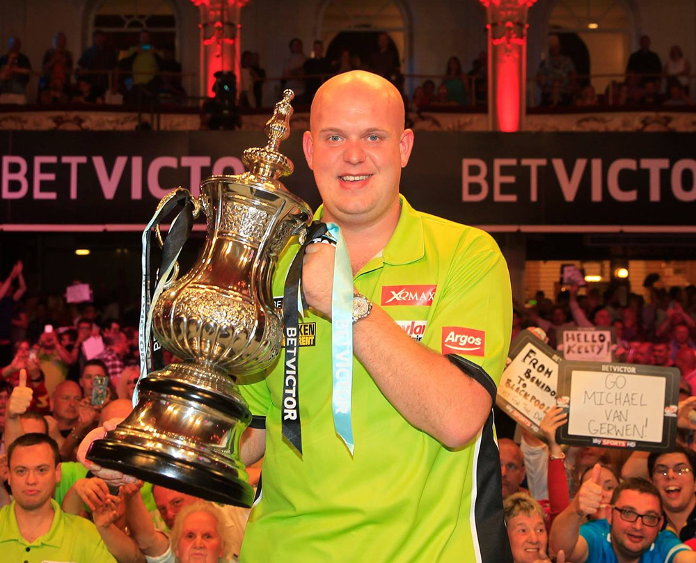 win 2 tickets for the pdc darts final 2017 harrys bar wigan