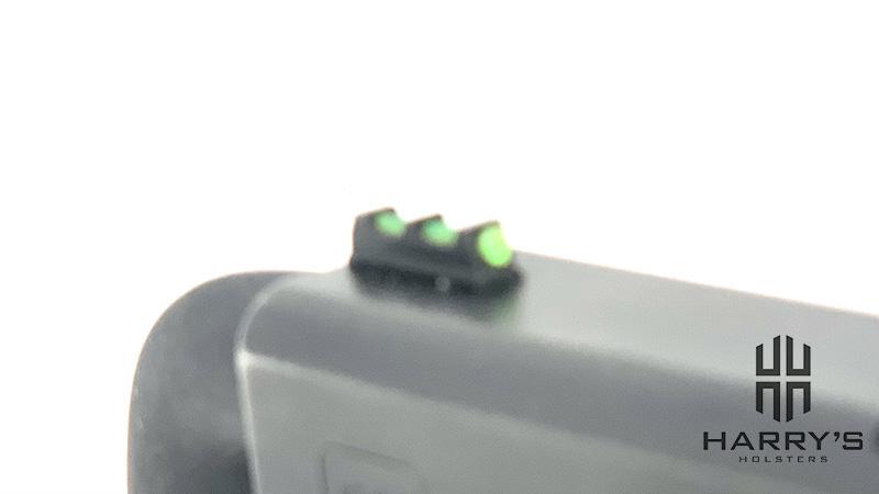 Glock 43 Front Sight