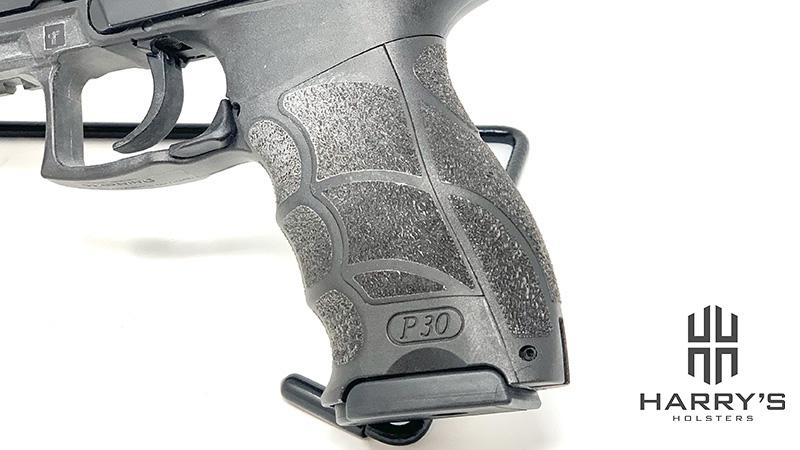 HK P30 Grip