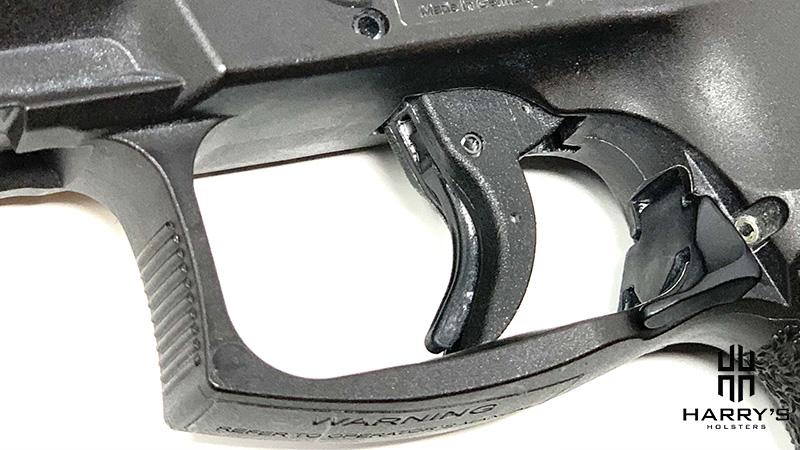 HK VP9 vs Walther PPQ HK Trigger