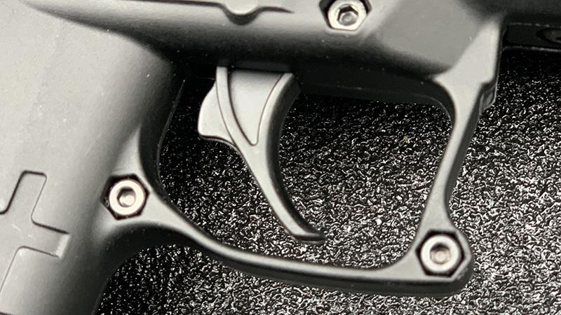 Kel Tec CP33 Trigger