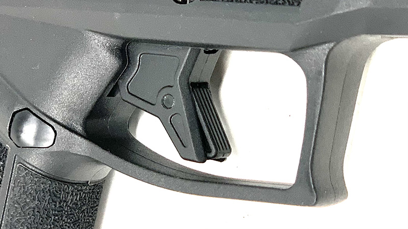 Glock 43x vs Taurus GX4 Trigger