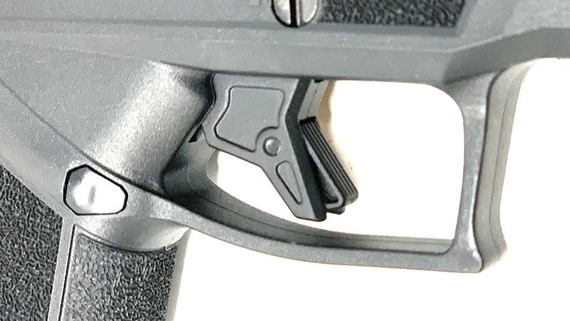 Taurus G3c vs GX4 Trigger